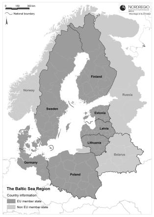 0731_Baltic Sea Region