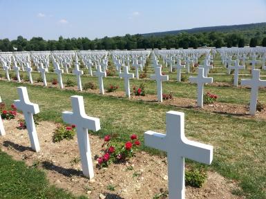 Verdun cimitero