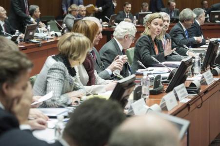 Il Consiglio dei Ministri degli Esteri Ue del 19.01.15