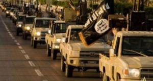 Convoglio Isis