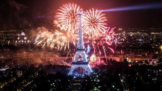 Capodanno 2013 a Parigi (foto: Wikipedia