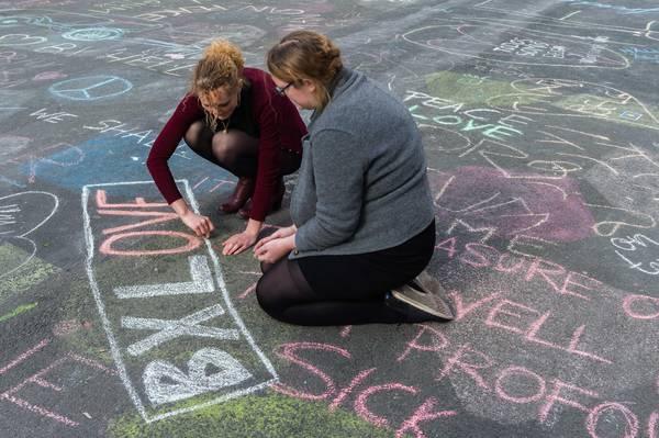 Bruxelles: media belgi, sale a 34 bilancio dei morti